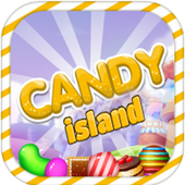 Crafty Candy Fruit island icon