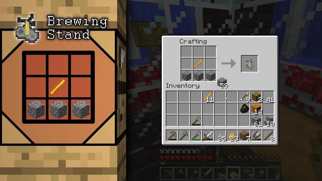 Crafting Guide Professional apk screenshot