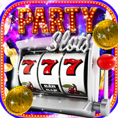 Super Casino Party Slots icon