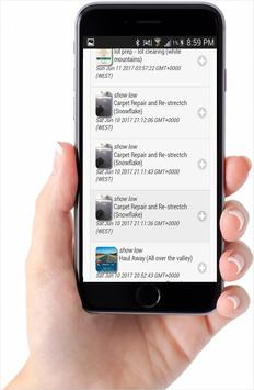 Search all of Craigslist apk screenshot