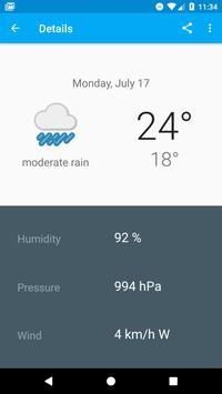 Kitchener, Ontario - weather for Android - APK Download