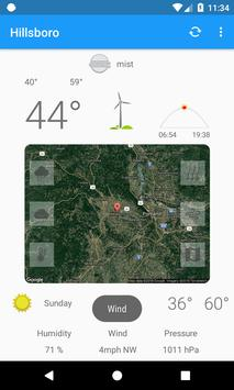 Hillsboro Or Weather And More For Android Apk Download