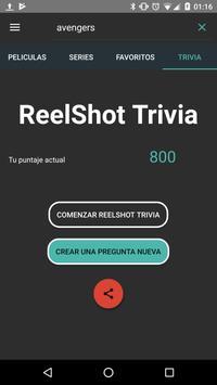 ReelShot apk screenshot