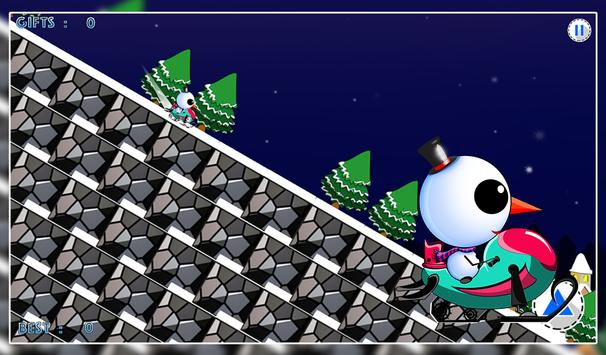 Iceberg the Cute Snow Man screenshot 11