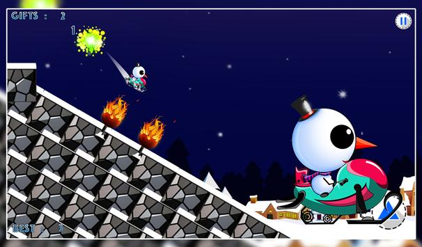 Iceberg the Cute Snow Man screenshot 12