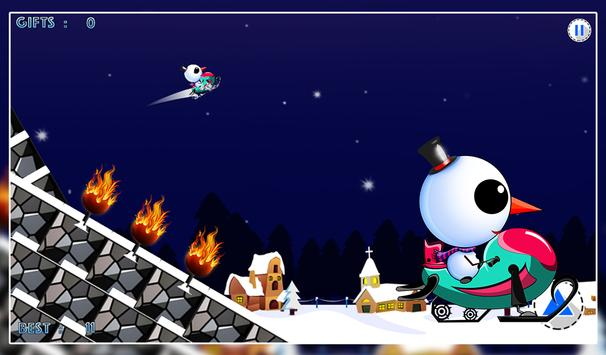 Iceberg the Cute Snow Man screenshot 13