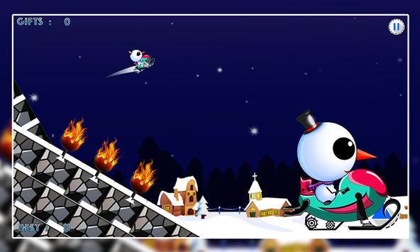 Iceberg the Cute Snow Man screenshot 3