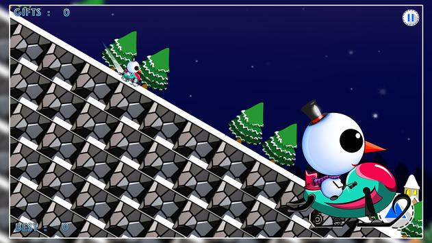 Iceberg the Cute Snow Man screenshot 6