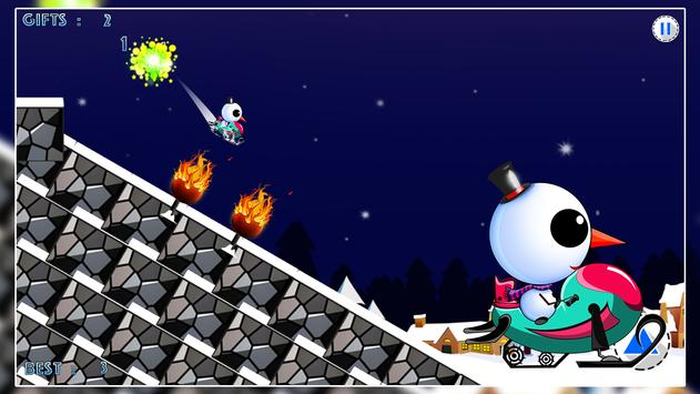 Iceberg the Cute Snow Man screenshot 7