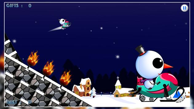 Iceberg the Cute Snow Man screenshot 8
