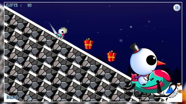 Iceberg the Cute Snow Man screenshot 9