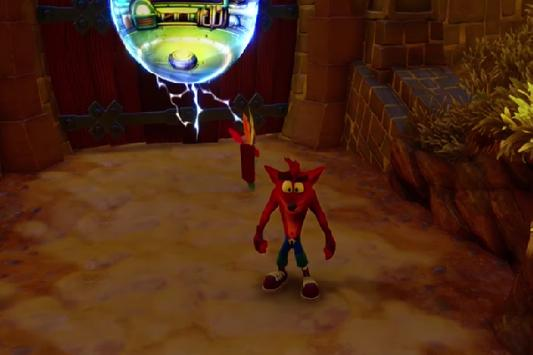 Guide For Crash Game Bandicoot Tips and Tricks apk screenshot