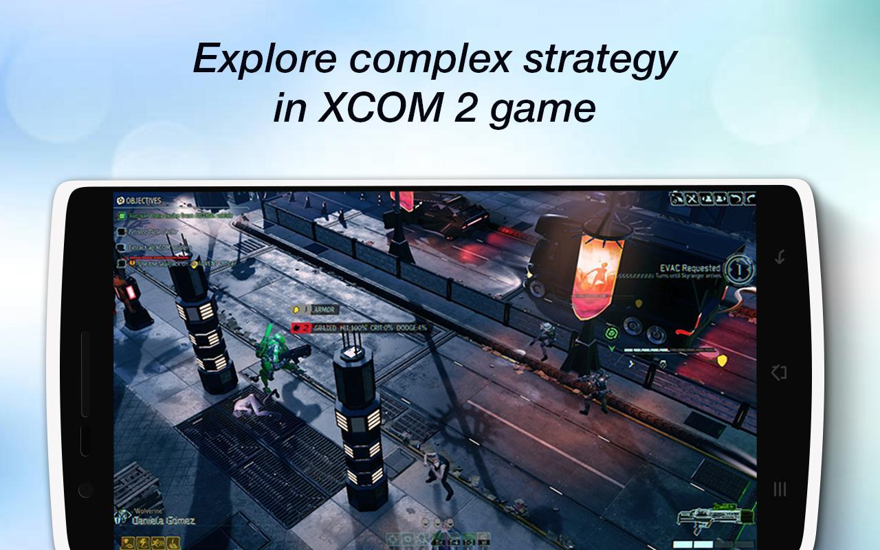Скачать xcom enemy unknown на андроид.