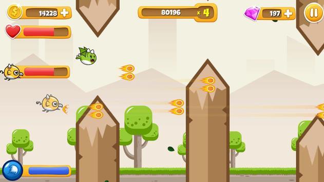 Plimpli Adventures apk screenshot