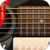 Free Real Guitar Guide icon