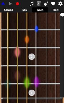 Free Real Guitar Guide screenshot 1
