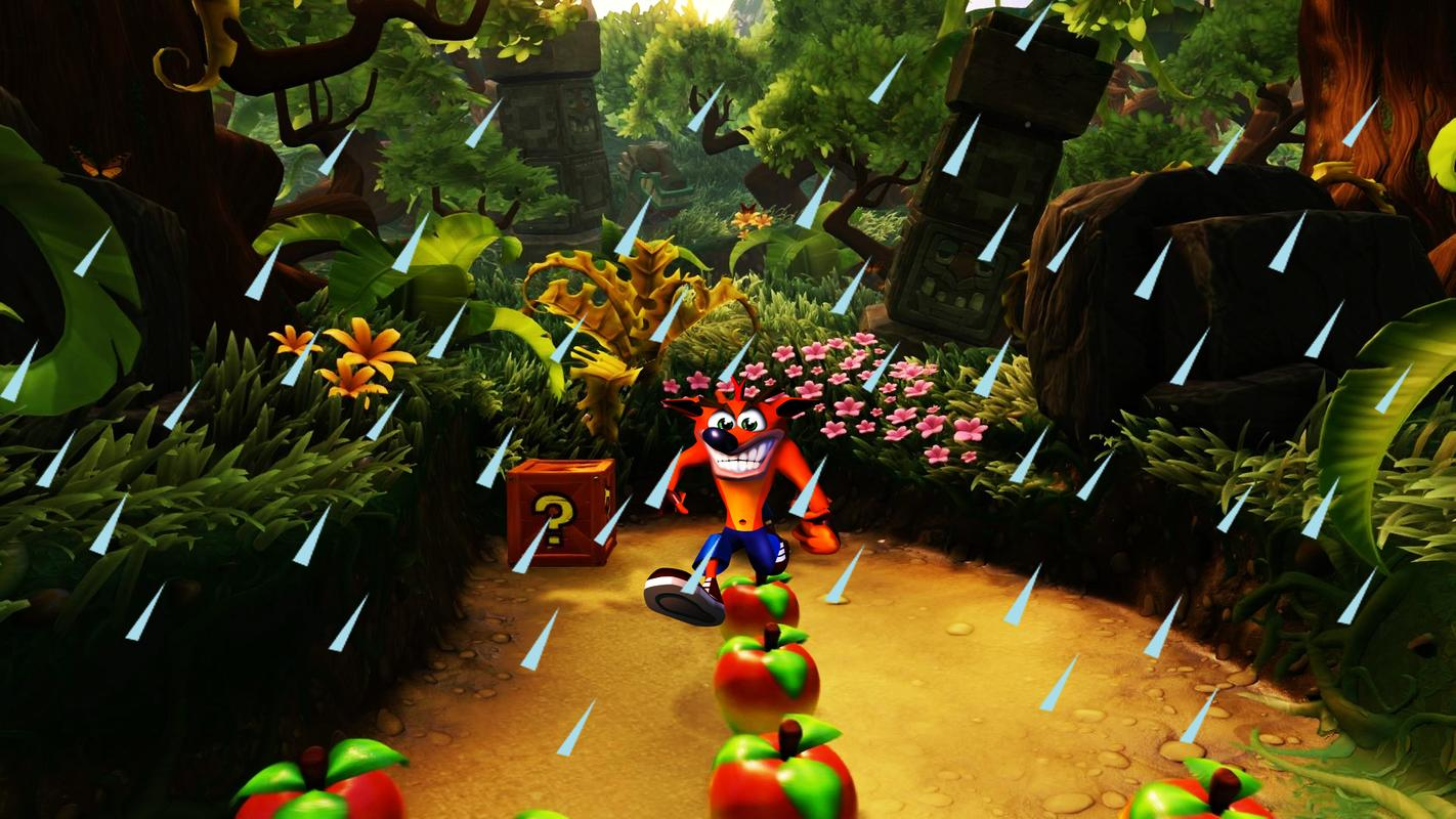 crash bandicoot run apk download free adventure game for android