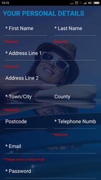 CRASH Services screenshot 2