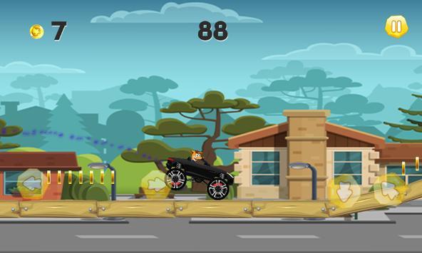 Bandicoot supercars Crazy Adventures screenshot 10