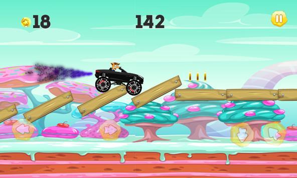 Bandicoot supercars Crazy Adventures screenshot 13