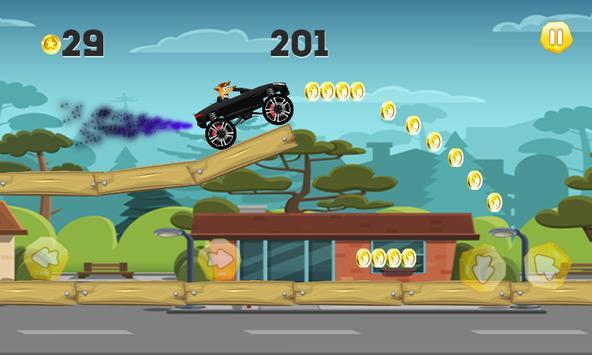 Bandicoot supercars Crazy Adventures screenshot 20