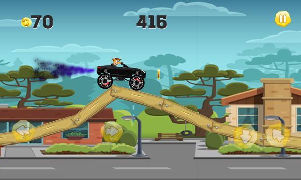 Bandicoot supercars Crazy Adventures screenshot 2