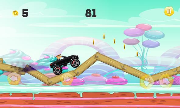Bandicoot supercars Crazy Adventures screenshot 7