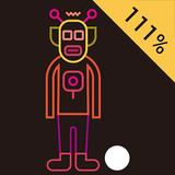 BBTAN by 111%