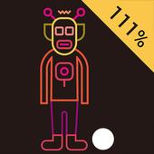 ikon BBTAN by 111%