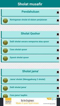 Kajian Fiqih Imam Syafi'i screenshot 2
