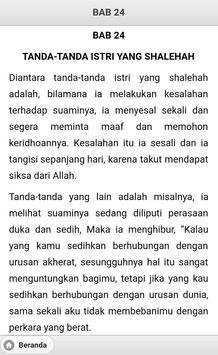 Kitab Rumah Tangga Dalam Islam screenshot 7