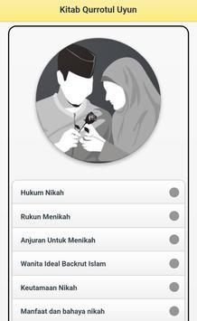 Kitab Rumah Tangga Dalam Islam screenshot 2