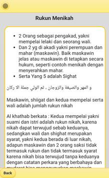 Kitab Rumah Tangga Dalam Islam screenshot 3
