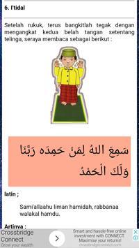 Panduan Belajar Sholat Lengkap screenshot 5