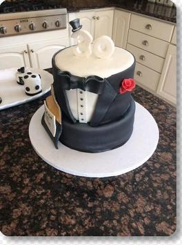 Creative Cake Designs apk screenshot