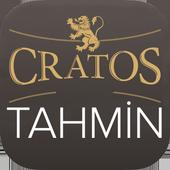 Cratos Tahmin icon