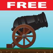 Cannonball Commander Free icon