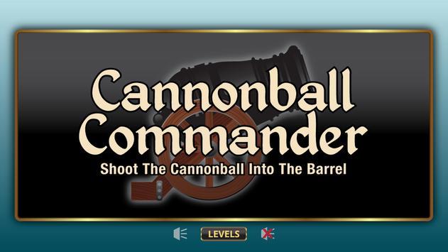 Cannonball Commander Free apk screenshot