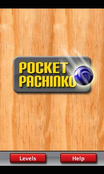 Pocket Pachinko Free poster