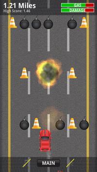 Highway Run And Gun Free screenshot 10
