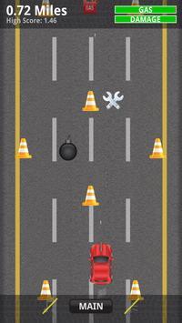 Highway Run And Gun Free screenshot 11