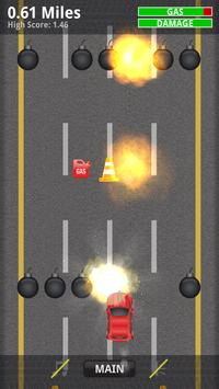 Highway Run And Gun Free screenshot 14