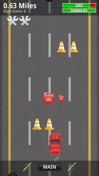 Highway Run And Gun Free screenshot 8