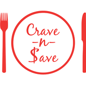 Crave N Save icon