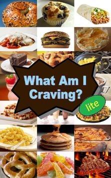 What Am I Craving? Lite poster