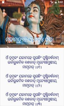 Odia Shiva Stuti screenshot 4