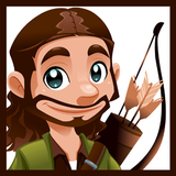 ArrowMan1 - Game of Archery shooter