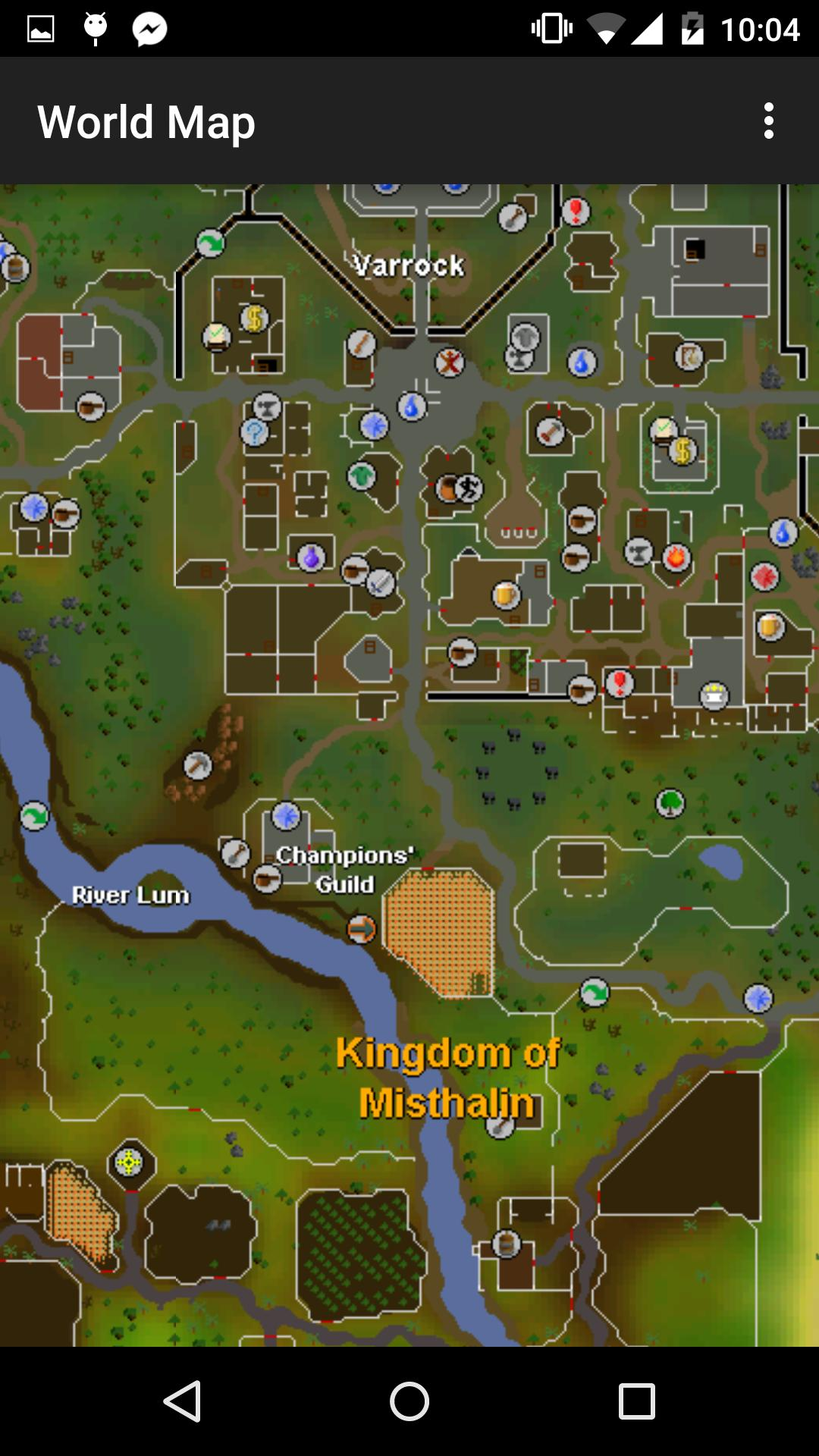 Oldschool Runescape Assistant for Android - APK Download