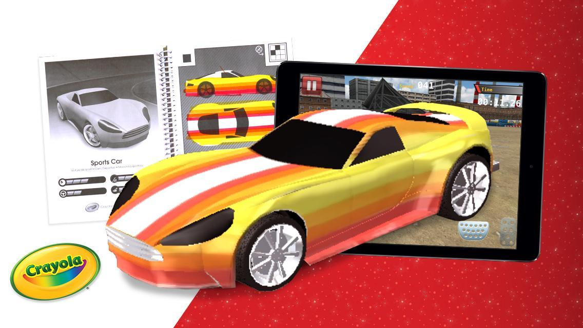 Crayola Design Drive For Android Apk Download