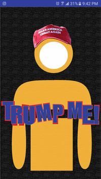 TrumpMe poster